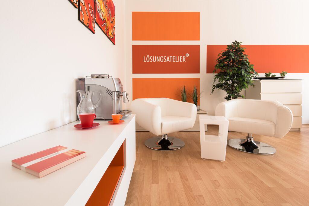 Therapiezimmer Linz